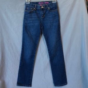 Children's Place Girl's Skinny Jeans